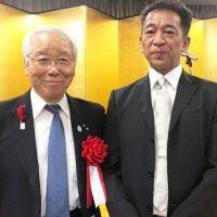 兵後県知事 井戸敏三 神戸商工会 140周年記念